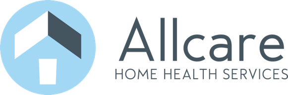 Allcare Home Health Services logo