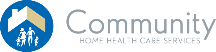 Community Home Health Care Services logo